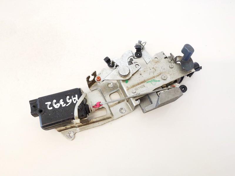 Centrinio duru uzrakto varikliukas 101108 used Citroen BERLINGO 1998 1.8