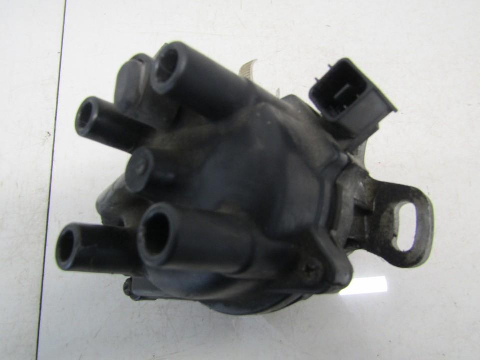 Trampliorius (kibirksties paskirstytojas) Mazda 121 1993    1.3 D4T8902