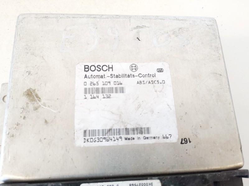 ABS kompiuteris BMW 5-Series 1999    2.5 0265109016