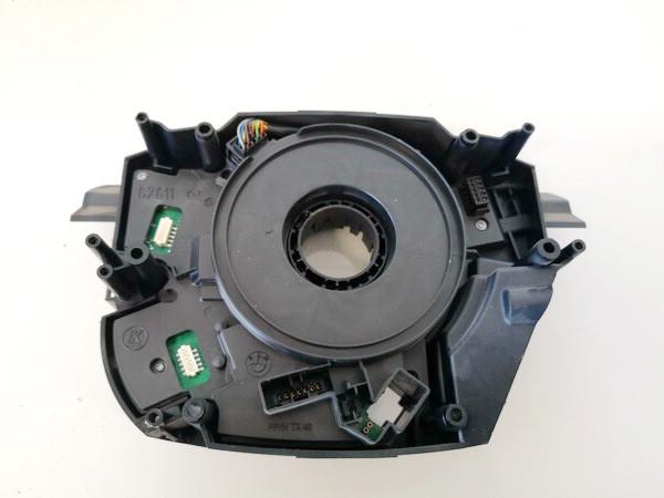 Steering Wheel Angle Controller Sensor BMW 5-Series 2005    0.0 lz917020803