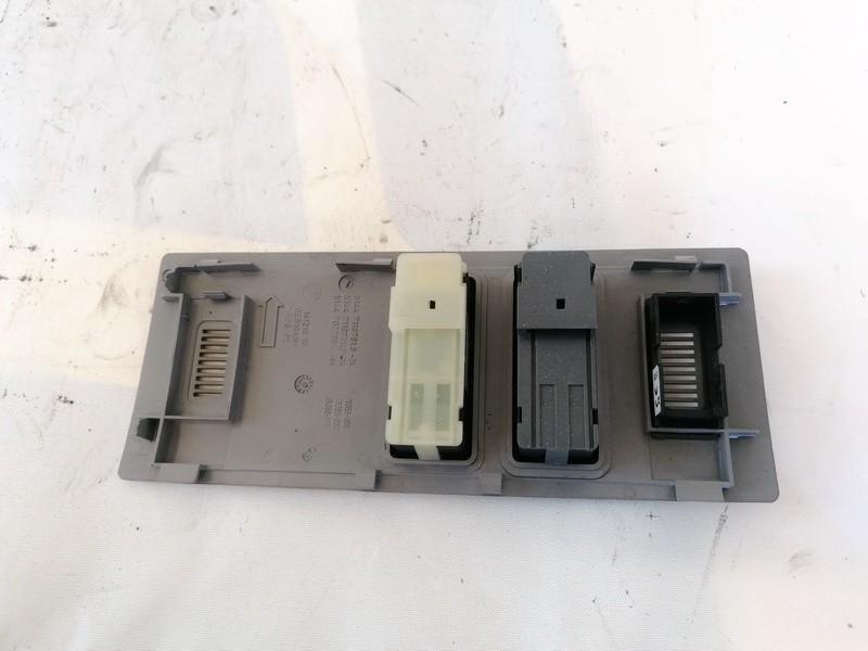 AIRBAG (SRS) lempute (ispejimo - indikatorius) BMW 5-Series 2006    0.0 51447037684