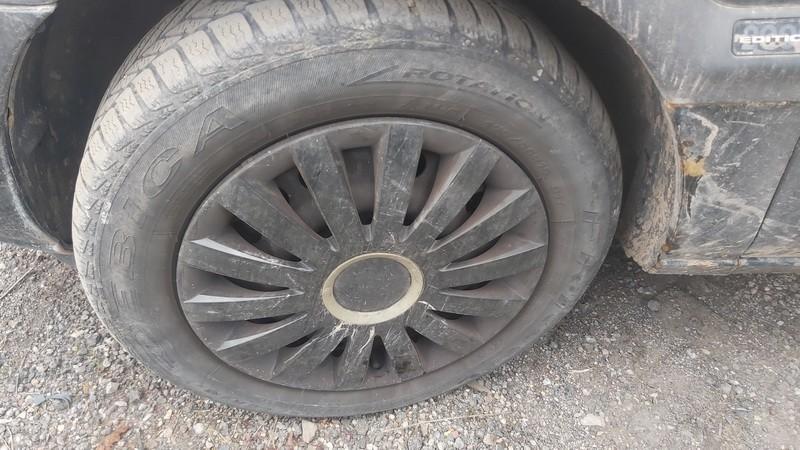 Opel  Zafira Skardiniu ratu komplektas R15