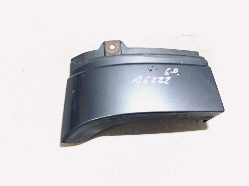 Juostele po zibintu G.D. Opel Zafira 2004    2.0 90580804