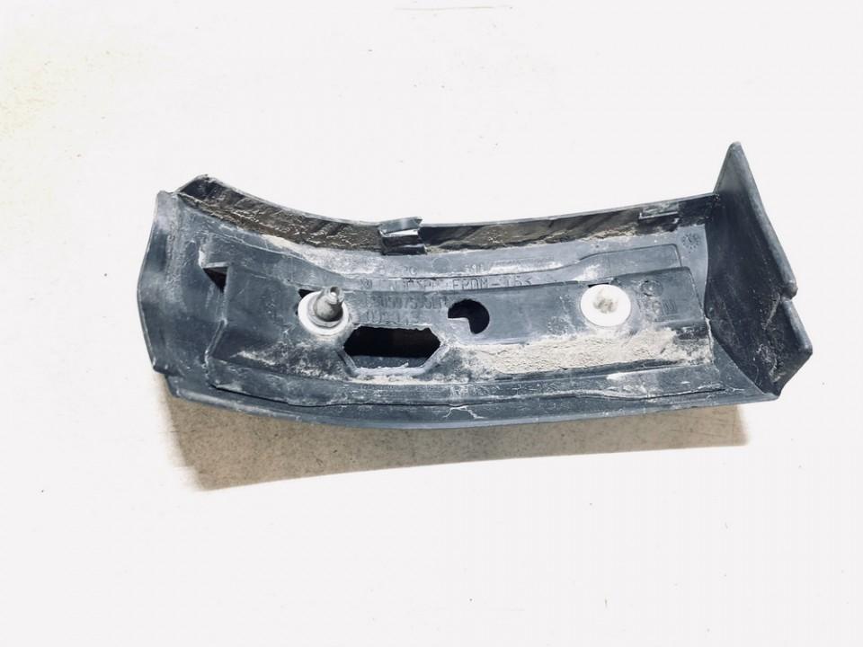 Juostele po zibintu G.K. Opel Zafira 2004    2.0 090597595