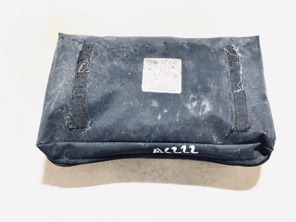 First Aid Kit Opel Zafira 2004    2.0 used