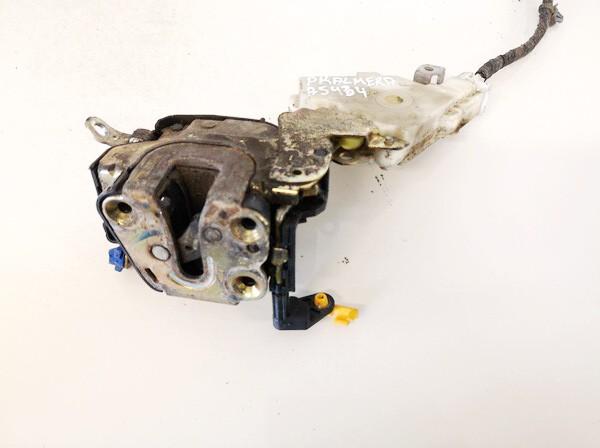 Duru spyna P.K. Nissan Almera 2001    2.2 8055361u66l