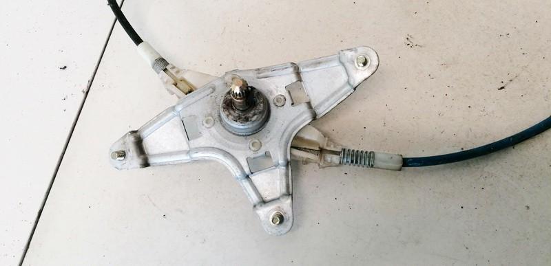 Duru lango pakelejas G.K. Fiat Brava 1996    1.4 77700950