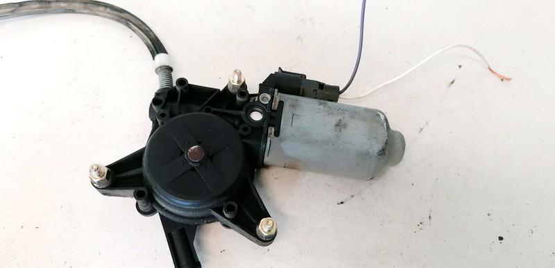 Duru lango pakelejo varikliukas Renault Scenic 1998    2.0 USED