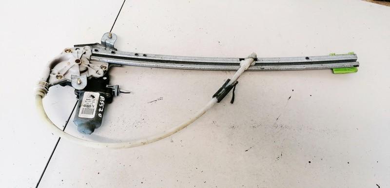 Duru lango pakelejas Renault Scenic 2001    1.9 USED