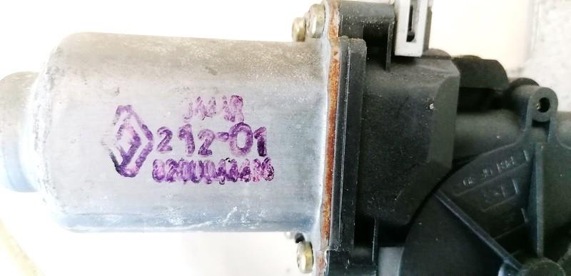 Duru lango pakelejo varikliukas Renault Scenic 2001    1.9 USED