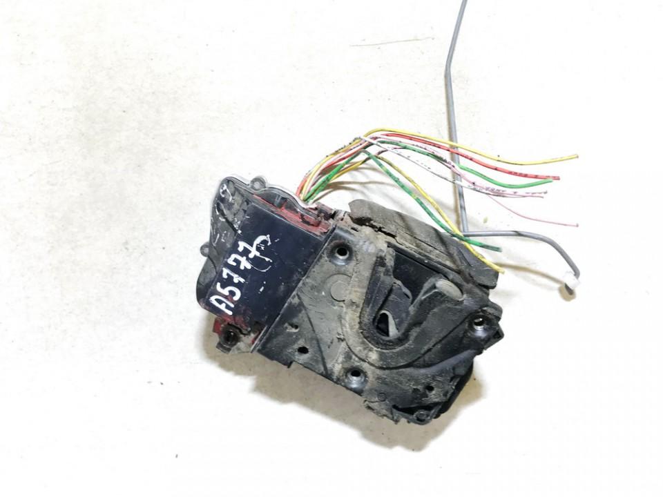 Duru spyna Peugeot 607 2001    2.2 used