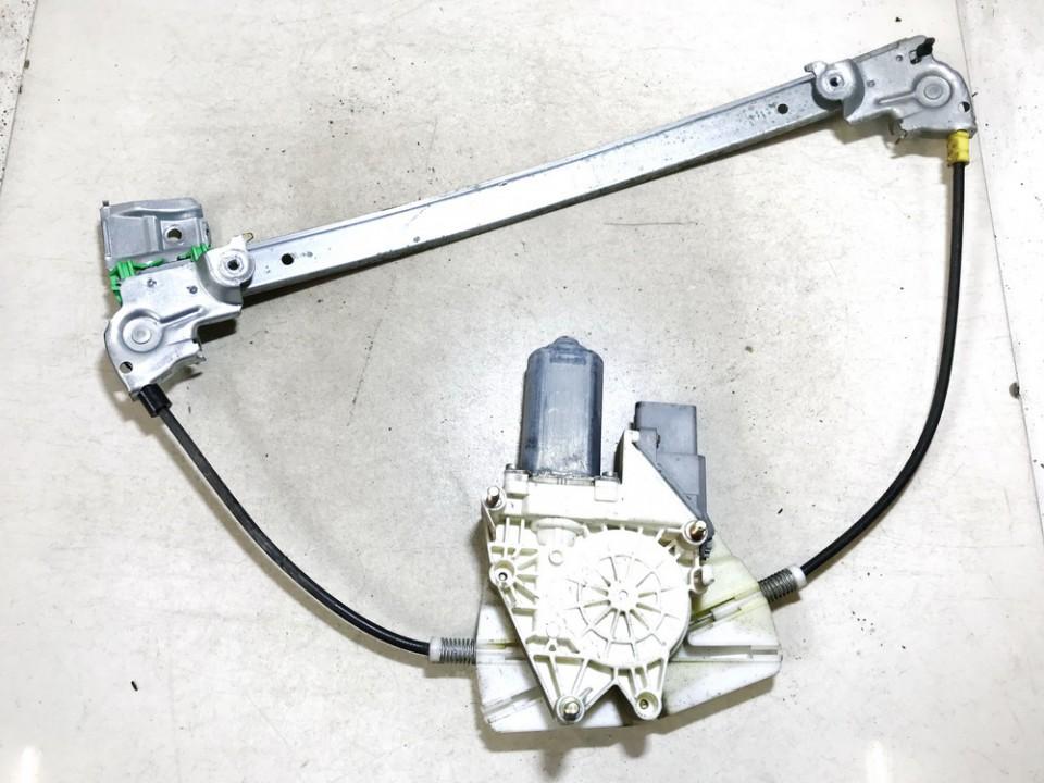 Duru lango pakelejas G.K. Peugeot 607 2001    2.2 9632243280