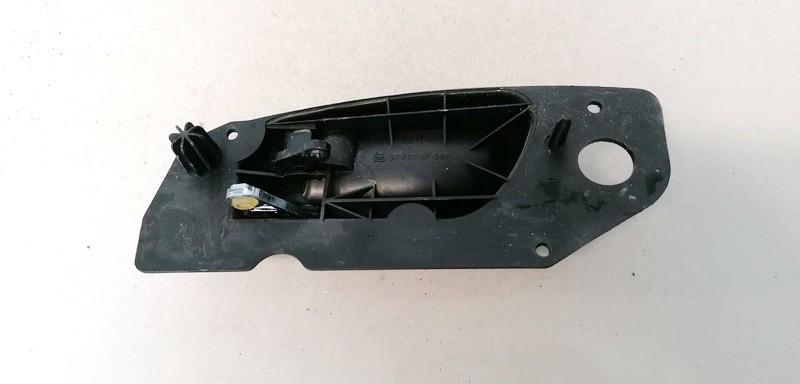Duru vidine rankenele G.D. Peugeot 607 2007    2.7 USED