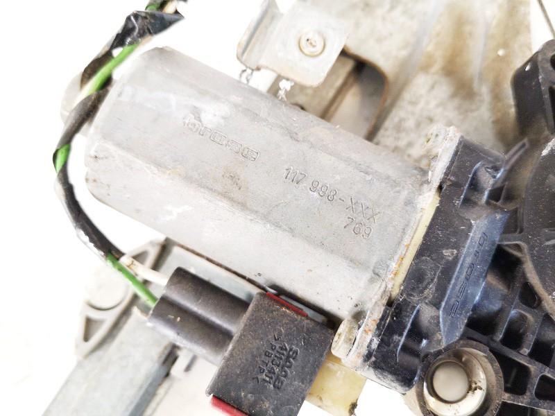 Duru lango pakelejo varikliukas G.K. SAAB 9-5 1998    2.0 117998xxx