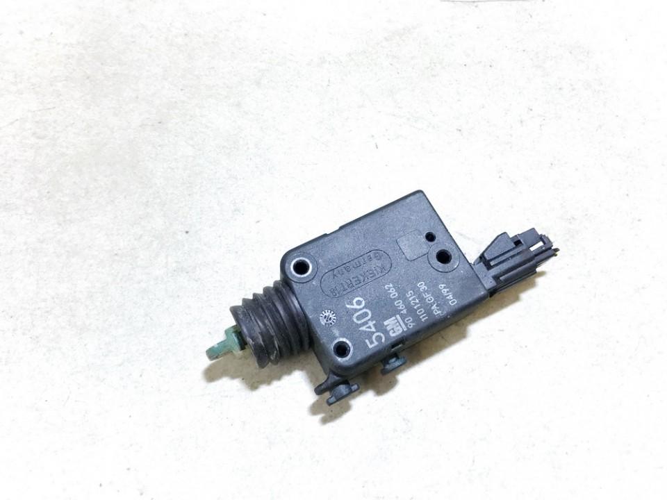Central locking motor Opel Astra 1999    2.0 90460062