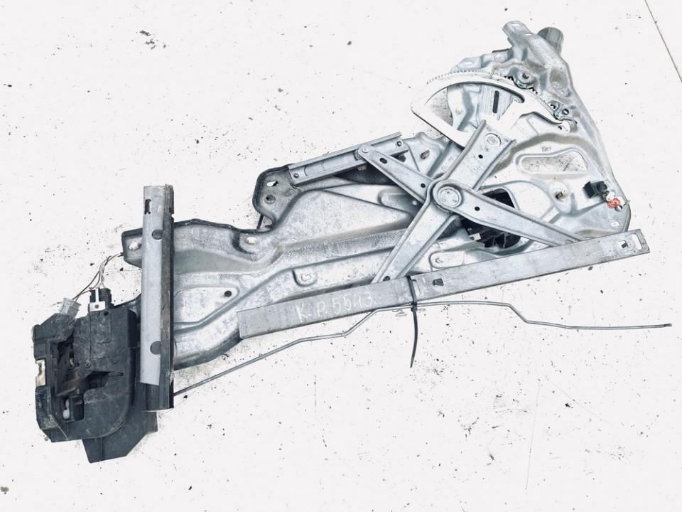 Duru lango pakelejas G.K. Renault Laguna 1994    2.0 7701672413