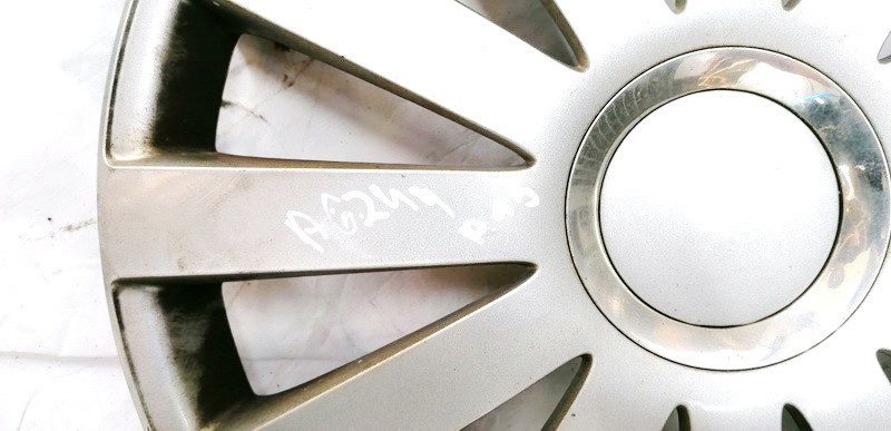 Ratlankis - Padangos R15 Honda Stream 2002    1.7 USED