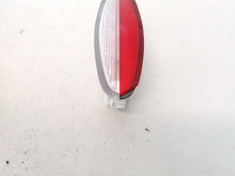 Duru apsvietimas P.K. Renault Laguna 2004    1.9 8200003263a
