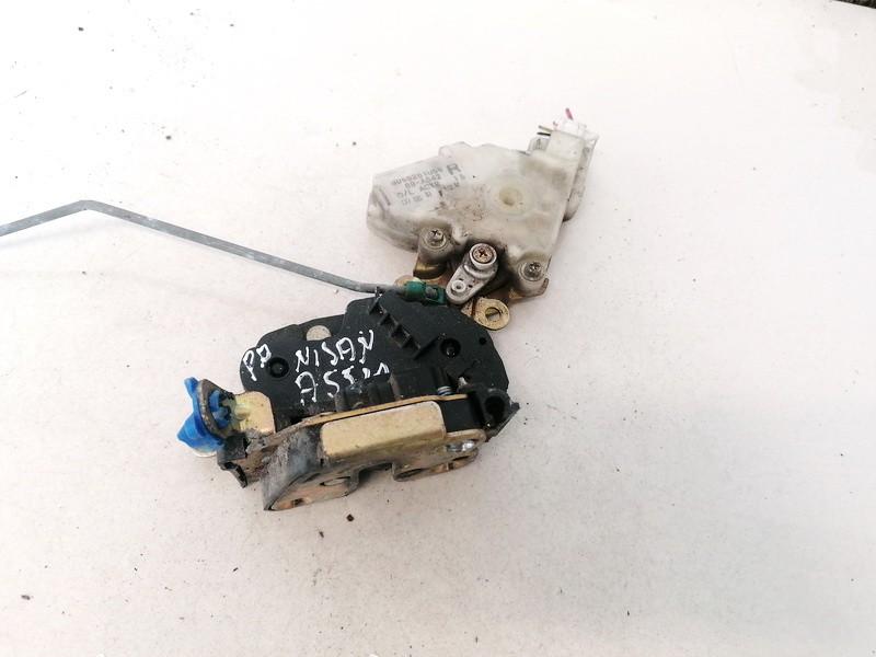 Duru spyna P.D. Nissan Almera 2001    2.2 8055261066