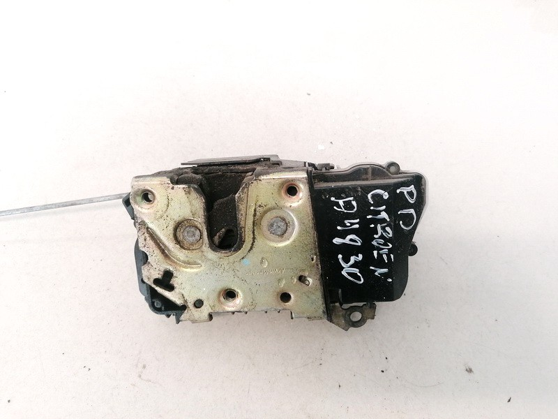 Duru spyna P.D. Citroen C5 2003    3.0 USED