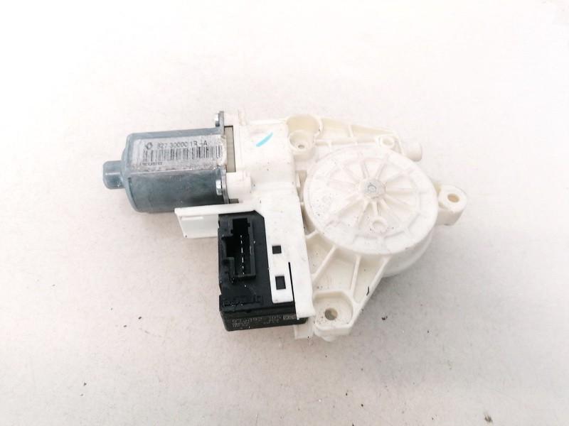 Duru lango pakelejo varikliukas G.D. Renault Laguna 2008    2.0 0130822331
