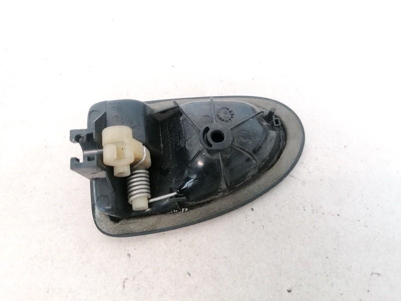 Duru vidine rankenele P.K. Renault Trafic 2002    2.0 8200028994