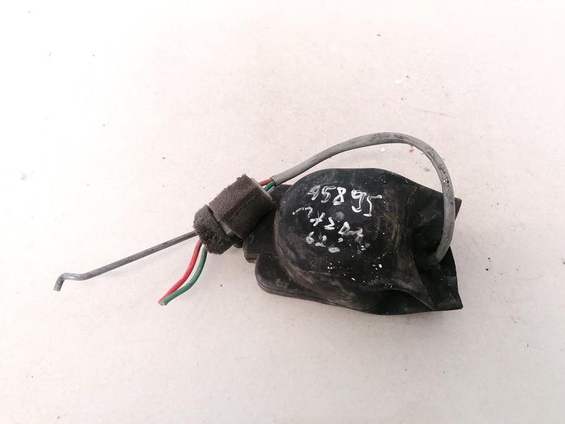 Central locking motor Mazda 626 1987    2.0 USED