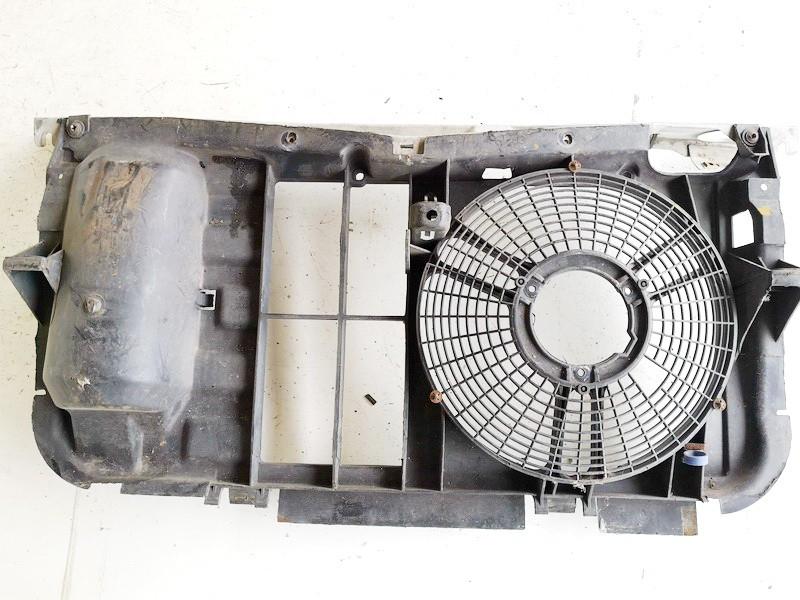 Difuzoriaus remas (ventiliatoriaus remas) Peugeot 205 1999    0.0 9153541680