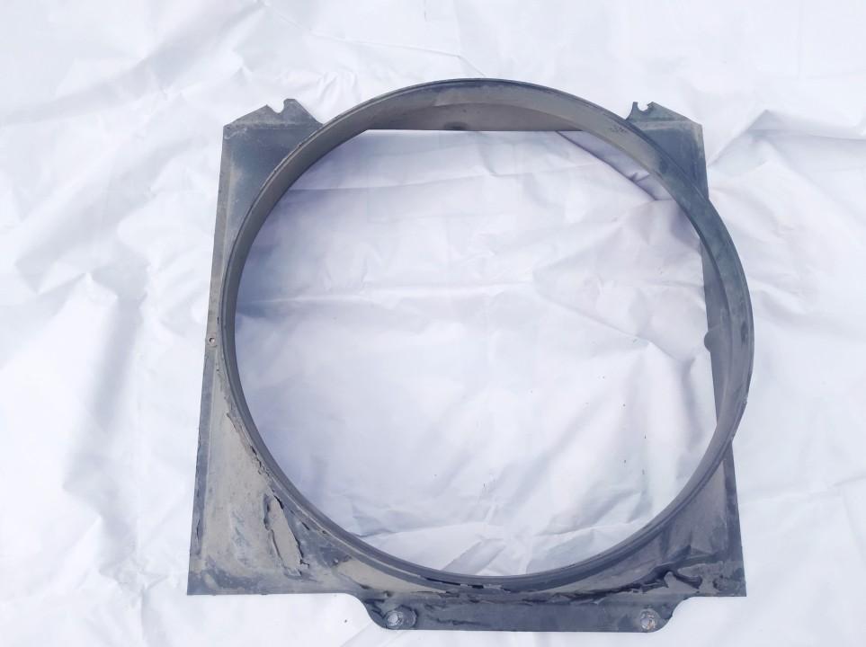 Difuzoriaus remas (ventiliatoriaus remas) Truck - MAN 8.163 1998    4.6 810662000102