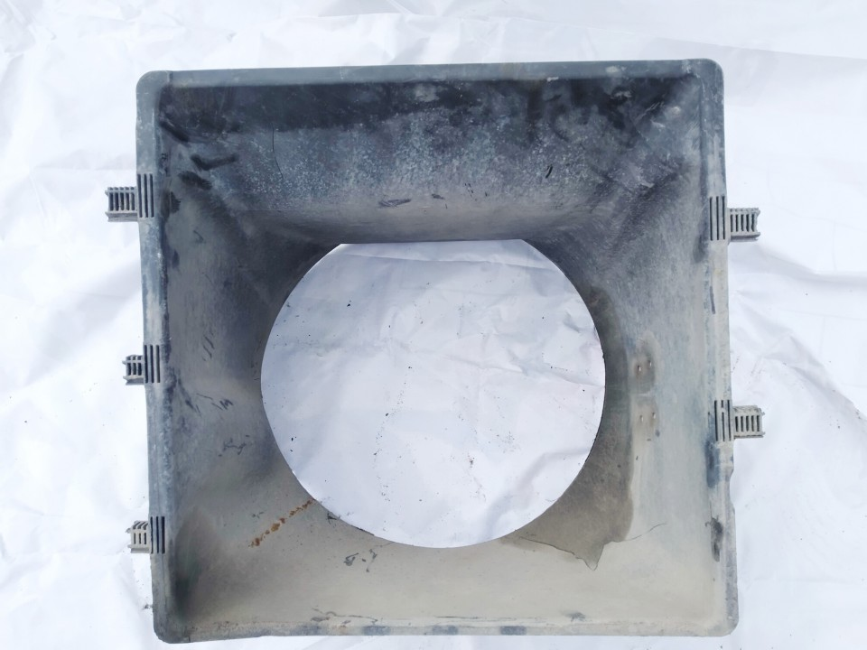 Difuzoriaus remas (ventiliatoriaus remas) Truck - Mercedes-Benz Atego 2000    4.3 a9705050055