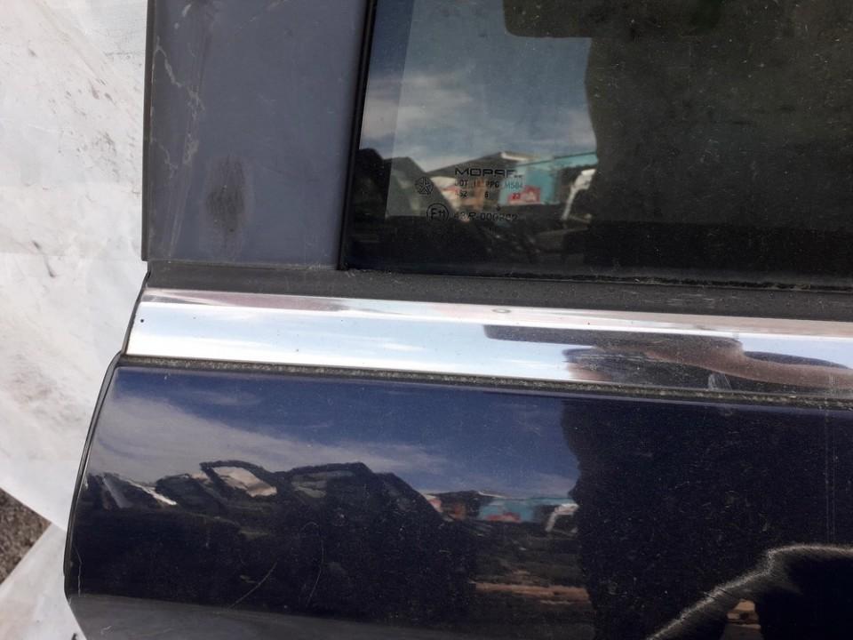 Duru stiklo juostele G.K. Chrysler 300C 2006    3.0 USED