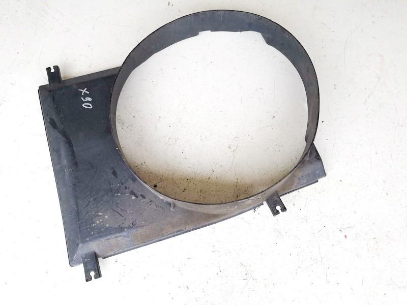 Difuzoriaus remas (ventiliatoriaus remas) Suzuki Grand Vitara 2001    0.0 1195883001