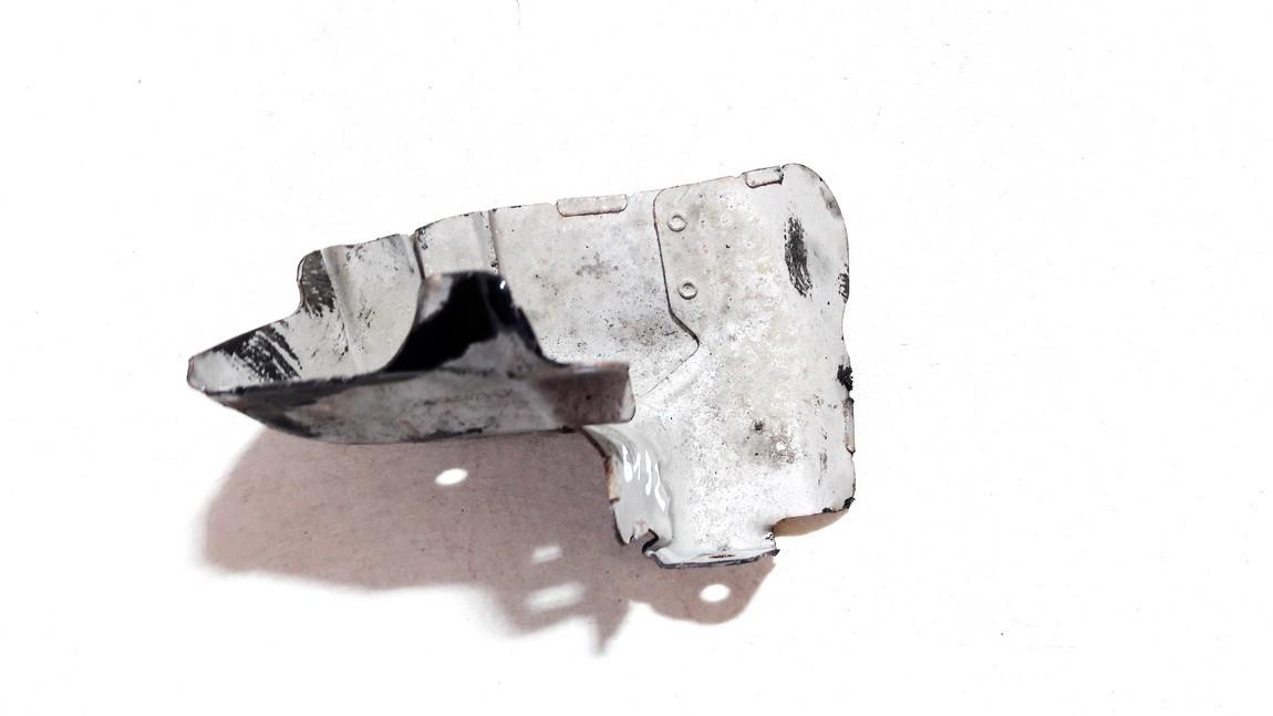 Kolektoriaus apsauga Opel Meriva 2013    1.7 USED