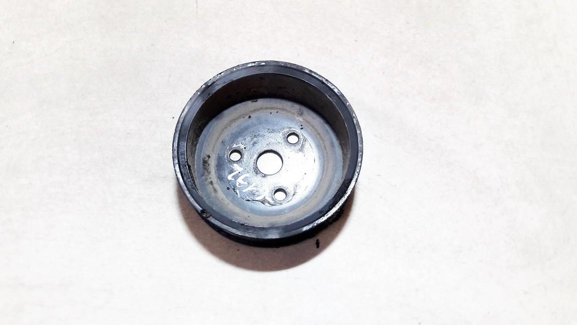 Vandens pompos dantratis (skyvas - skriemulys) Opel Meriva 2013    1.7 USED