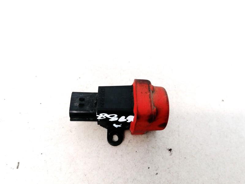 Inertia fuel cut off switch (FUEL CUT OFF SWITCH) Renault Scenic 2000    1.6 7700414373