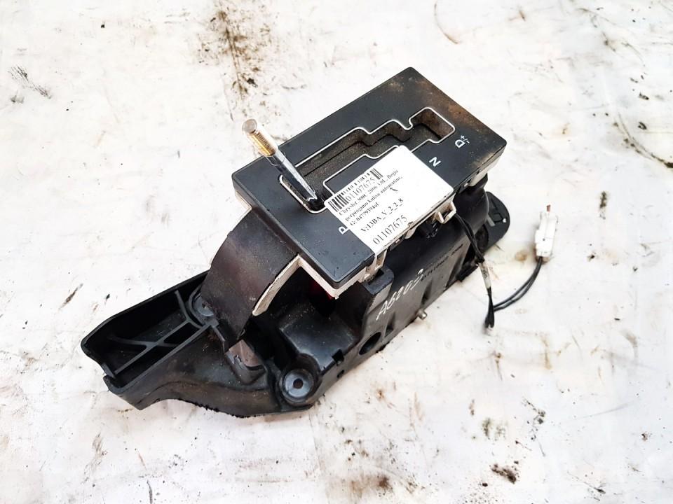 Begiu perjungimo kulisa automatine Chrysler 300C 2006    3.0 04779394af