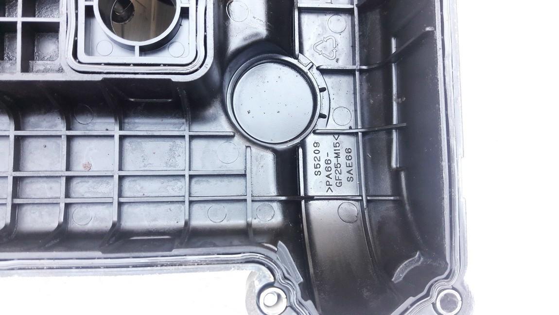 Voztuvu dangtelis Mazda 6 2004    1.8 s5209
