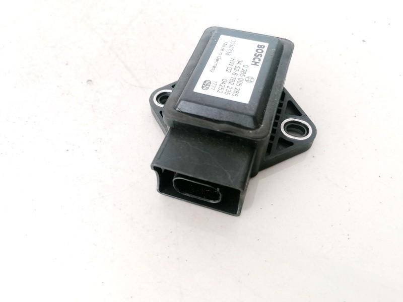 ESP greitejimo sensorius BMW 5-Series 2003    3.0 0265005285