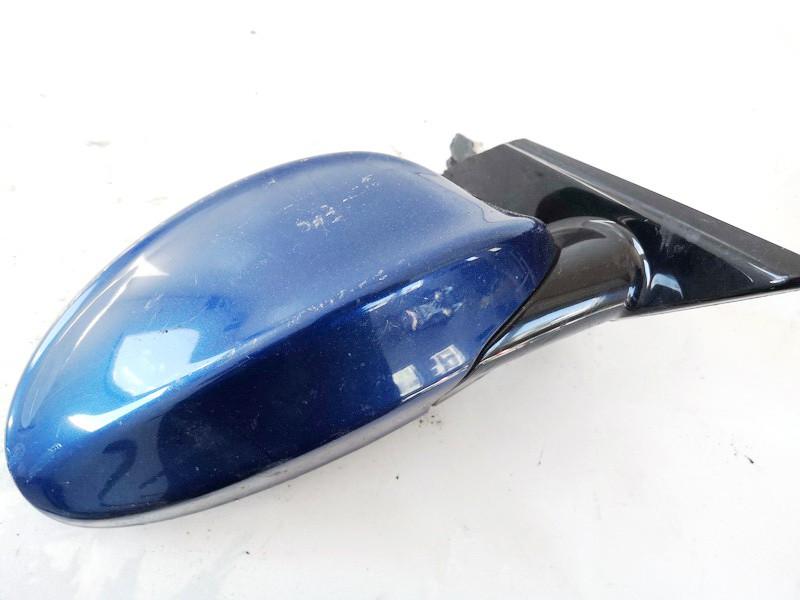 Duru veidrodelio dangtelis P.D. (priekinis desinys) BMW 3-Series 2007    1.8 7075626