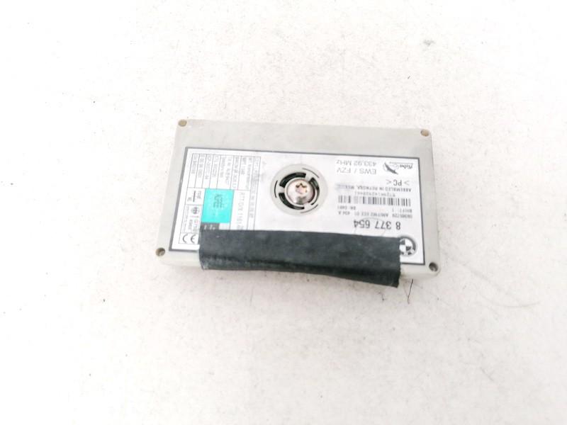 Antenos blokelis BMW X5 2002    0.0 8377654
