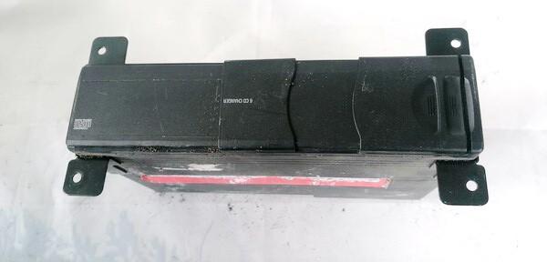 CD changers BMW 3-Series 2001    0.0 65126913388