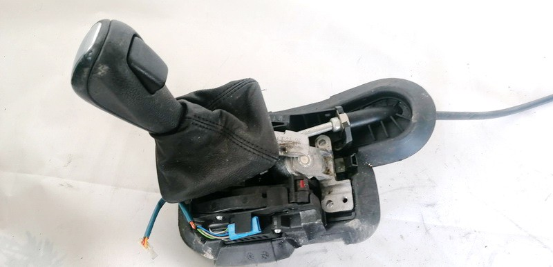 Begiu perjungimo kulisa automatine BMW 3-Series 2007    0.0 756365502