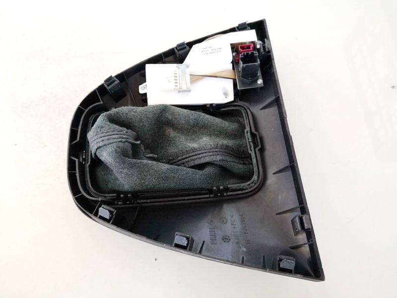 Begiu perjungimo selektorius BMW X5 2005    0.0 51168245924