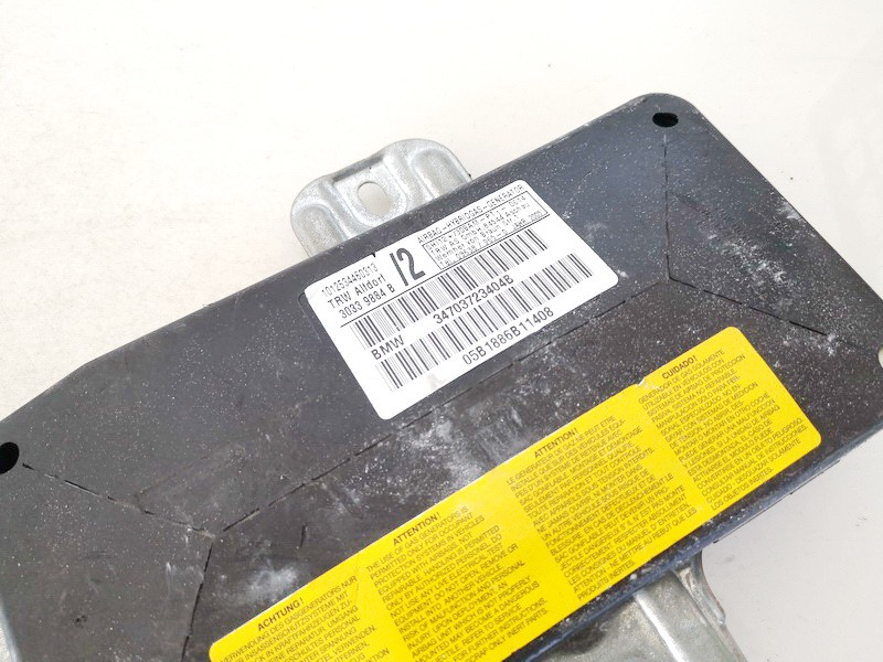Duru SRS BMW X5 2005    0.0 34703723404b