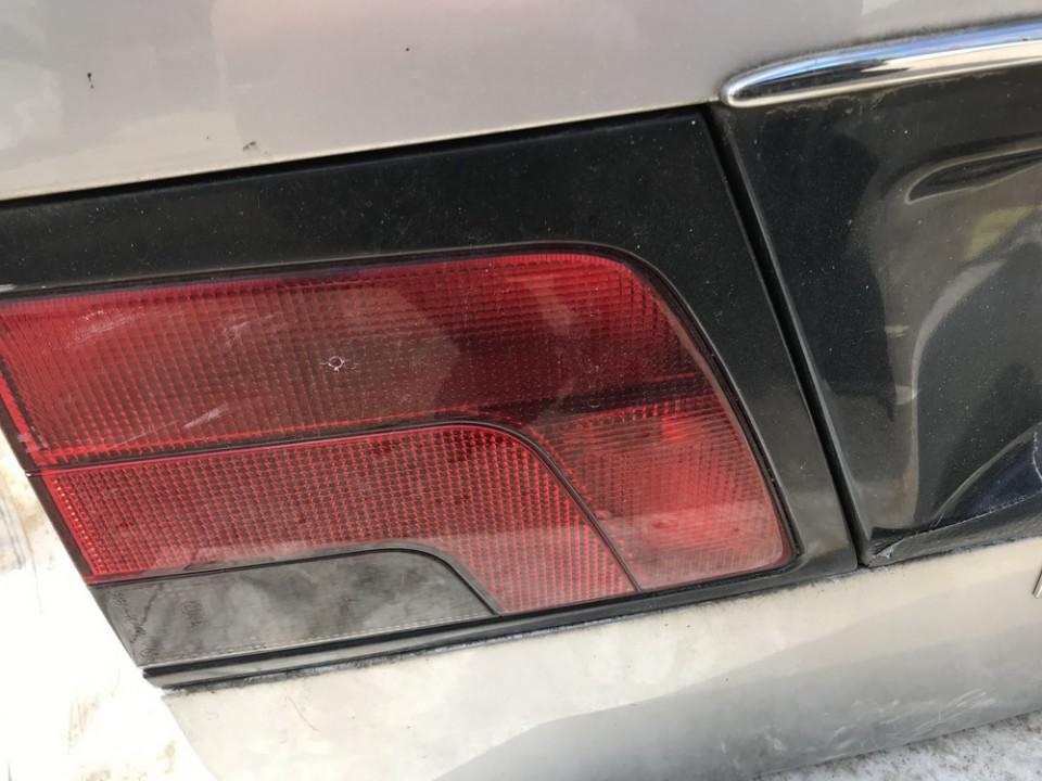 Galinio Dangcio zibintas G.K. (kapoto) Peugeot 806 1998    0.0 used