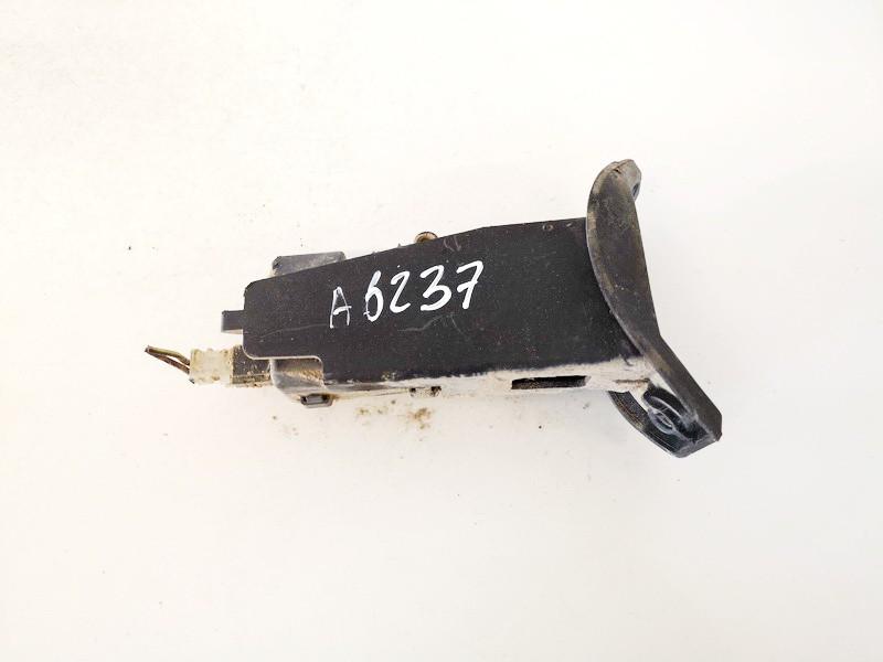 Kuro bako dangtelio varikliukas (uzrakto varikliukas) Opel Astra 2003    2.0 used