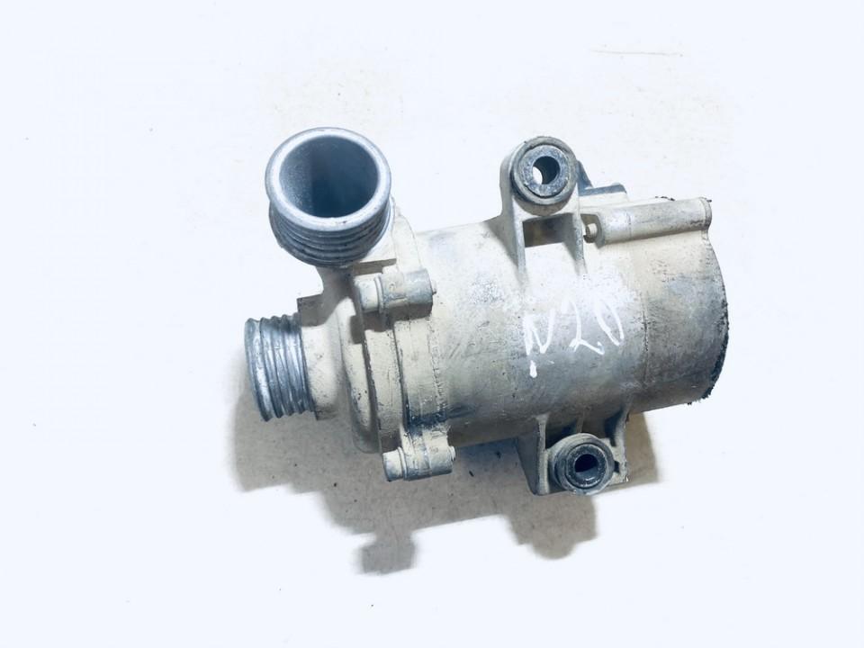 Papildomas elektrinis vandens siurbliukas (Vandens cirkuliacinis siurblys) BMW 3-Series 2014    2.0 enac46100