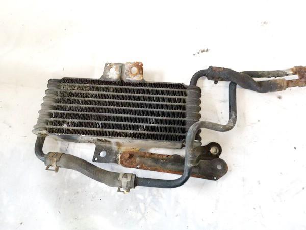 Vairo stiprintuvo radiatorius Toyota Corolla 1999    1.6 used