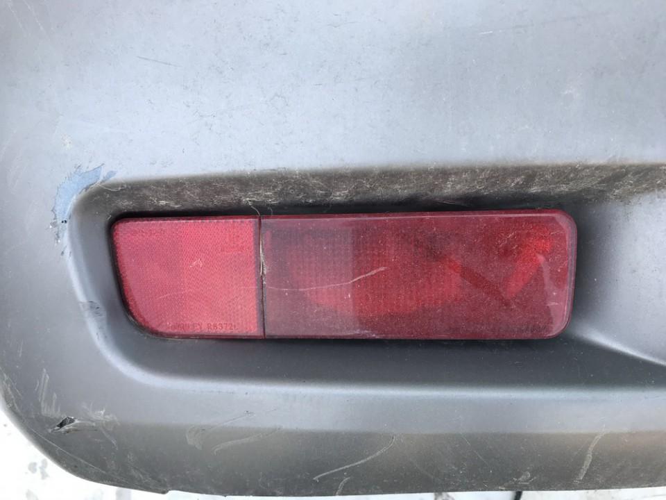 Ruko zibintai G.K. Mitsubishi Outlander 2003    2.0 used