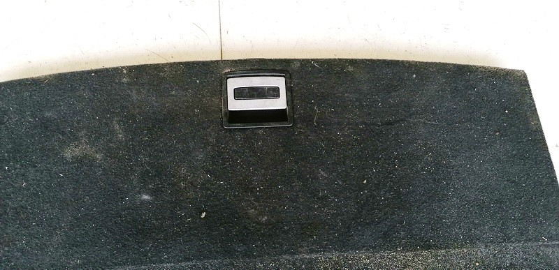 Bagazines kilimas Toyota Avensis 2011    2.0 5840105030C3